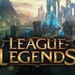 League of Legends Sunucuları Türkiye'ye Geldi!