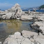 Lokrum Adasında Bir Demir Taht