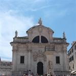 Lokrum Üzerinden Dubrovnik