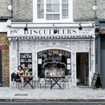 Londons beste Cafés und Pubs!