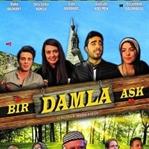"""Manisa'nın İlk Sinema Filmi """"BİR DAMLA AŞK"""""""