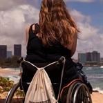 Mit einer Behinderung Surfen lernen, geht das?