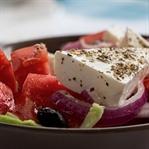 Orjinal Grek Salata Nasıl Yapılır?