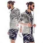 Outfit | Sommer in Schwarz-Weiß