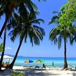 Palmiyelerin Gölgesindeki Ada; Boracay