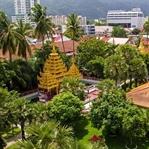 Penang: 23 Dinge, die du nicht verpassen solltest