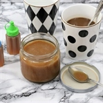 Pinspiration: Homemade Karamellsauce