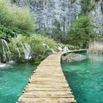 Plitvice: Ein Traum aus Seen und Wasserfällen