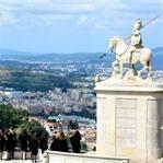 Portekiz'in İnanç Merkezi Braga