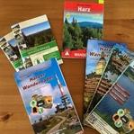 Projekt - Harzer Wandernadel (Tour 1)