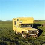 Roadtrip zum Baikal