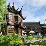Shanghui in Hamburg: Yu Garden