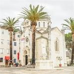 Stadtrundgang in Herceg Novi