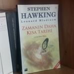 Stephen Hawking – Zamanın Daha Kısa Tarihi