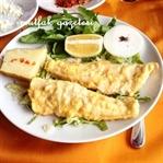 Sudak Balığı Fileto Tarifi