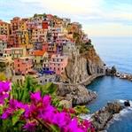 İtalya'nın En Güzel Sahilleri Amalfi Kıyıları
