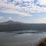 İtalya'nın Müthiş Göllerinden: Albano