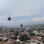 Tiflis'te Gezilecek Yerler