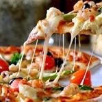 Türkiye'de Saniyede 11 Dilim Pizza Yeniyor