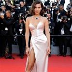 Ünlülerin 2017 Cannes Film Festivali Görünümleri