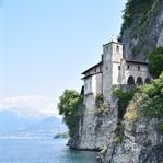 Vom Lago Maggiore zum Lago D'Orta