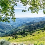 Wandern im Peneda-Gerês Nationalpark in Portugal