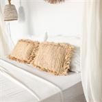 Weißer Wohntraum in Canggu auf Bali