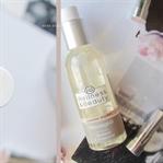 Welness & Beauty Mandelöl & Sheabutter Bakım Yağı