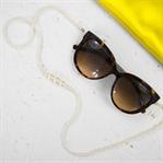 Wie bastele ich mir ein stylisches DIY Brillenband