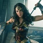 Wonder Woman | Amazon Prensesinin Dönüşümü