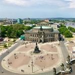 Wow-Wochenende in Dresden