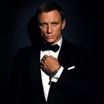 007 James Bond Belli Oldu