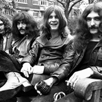 1- Black Sabbath