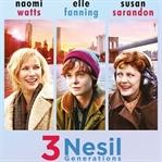 3 Generations / 3 Nesil