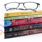 5 Bücher zum Glück