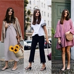 7 Tage, 7 Outfits: Fashion Week & Alltag