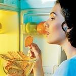 Açlık beyninizde mi, kalbinizde mi , midenizde mi?