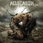 Allegaeon / Elements of The Infinite