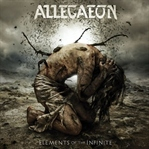 Allegaeon / Elements of The Infinite