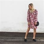 ANOTHER RED DRESS // MEINE LIEBE ZU ROTEN KLEIDERN