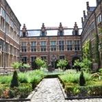 Antwerpen - Plantin Moretus