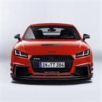 Audi Sport GmbH, Performans Parçaları Üretiyor