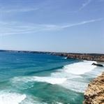 Auf nach Portugal, an die Algarve – Überblick
