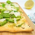 Avocado Pizza – Mein Lieblingsessen diesen Sommer!