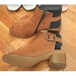Ayakkabı Alışverişi