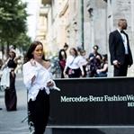 Berlin Fashion Week - Review