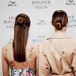Berlin Fashion Week S/S 18: Hair-tastic – Berlins