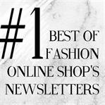 BEST OF FASHION ONLINE SHOP'S NEWSLETTERS #1