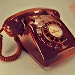 Bir Zamanlar Telefon Bağlatmak!