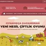 Çiflik Bank - Oyun Oyna Para Kazan